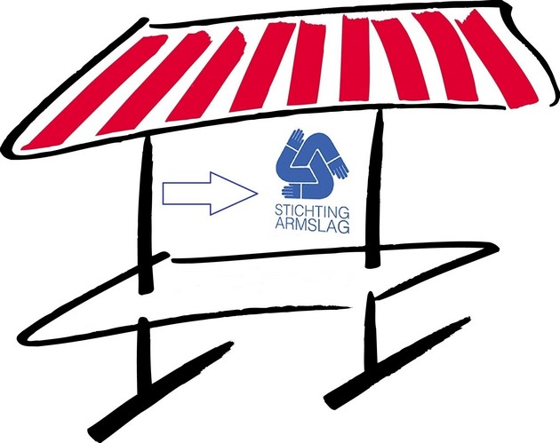 graaien - Stichting Armslag Stadskanaal