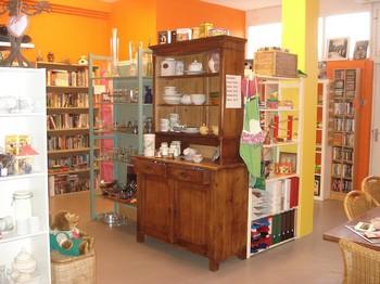 winkel Stichting Armslag Stadskanaal