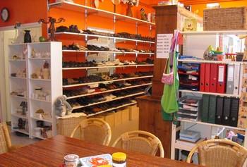 overzicht winkel Stichting Armslag Stadskanaal