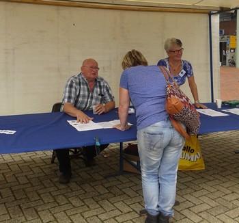 Leer- en Doemarkt Stichting Armslag Stadskanaal