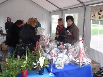 kerstmarkt 2015 Stichting Armslag Stadskanaal